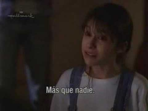"""Party of Five - 3x20 Claudia to Bailey """"I love you the best"""""""