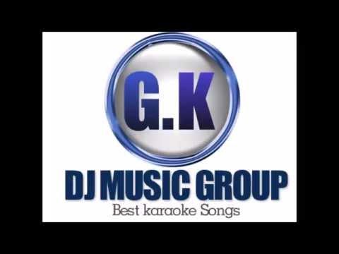 Karaoke - Allegra Allegra India Ponnu (Kandasamy)