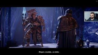 [NO SOUND] Destiny 2: Forsaken #21 - Ostatni baron? [boss]