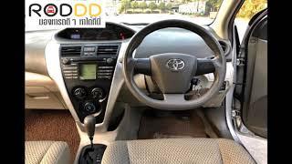 รถดีดี : 2012 TOYOTA SOLUNA, VIOS 1.5 E (ABS +AIRBAG) IVORY โฉม VIOS ปี07-13