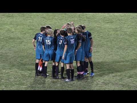 NOHS Varsity Boys Soccer / October 9, 2019 / North Oldham High School vs Oldham County High School