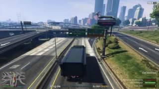 Grand Theft Auto Online: MOC Mission Aufgeflogen