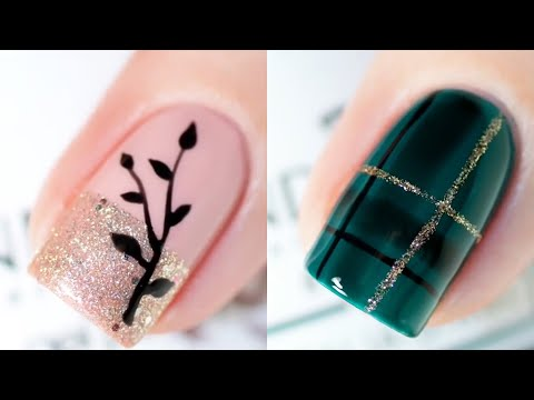 New Nail Art 2020 💄😱 The Best Nail Art Designs Compilation #36