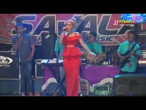 Ora Jodoh By Edot Arisna // Savala Live Krapyak Mbalem 2017