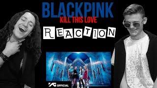 Baixar РЕАКЦИЯ РОКЕРОВ НА К-ПОП BLACKPINK - 'Kill This Love' M/V