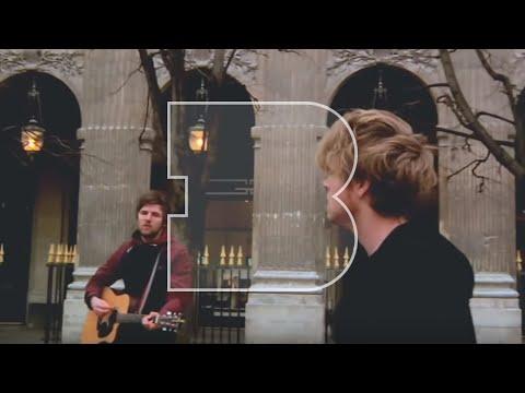 "Kodaline - ""All I Want"" | A Take Away Show"