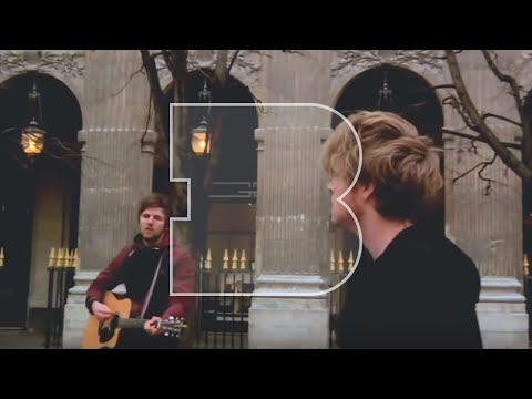 "Kodaline - ""All I Want"" 