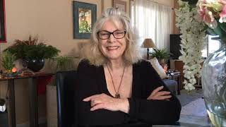 Growing Soulfully with Kay Taylor Parker 1/10/2021