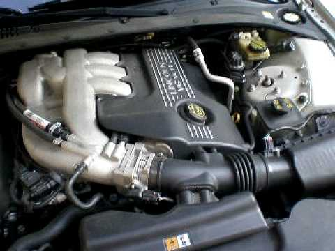 2004 Lincoln LS V6 with SST - YouTube