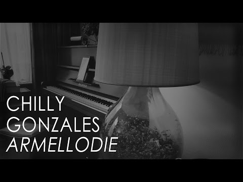 Chilly Gonzales - Armellodie |from Piano Solo 1
