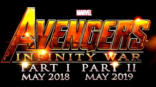 Marvel´s Avengers: Infinity War - Teaser Trailer