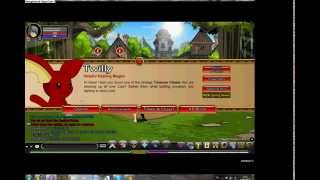 aqw is twilly quest chest thumping!
