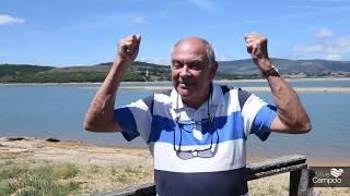 """""""Los resistentes del Pantano del Ebro"""""""