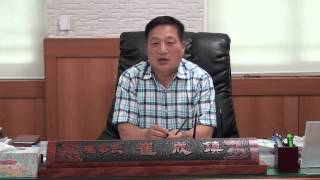 [가평나우/가평뉴스방송] 최성진 가평군시설관리공단 이사장 취임1주년 인터뷰