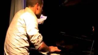 Xavier THOLLARD Trio au Duc des Lombards