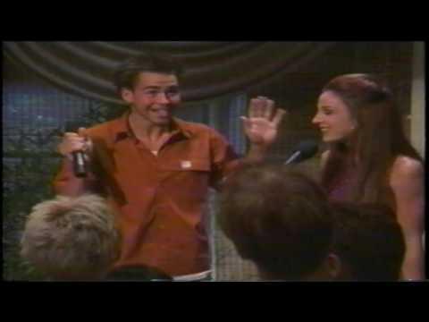 Nikki & Grosse Pointe The WB Promo TV Commercial