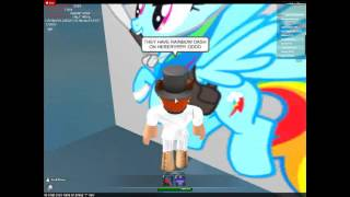 What Does The Fox Say ROBLOX