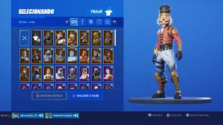 Today's Fortnite shop 31/08 NEW SKINS