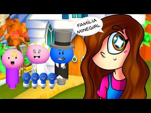 GANHEI 4 IRMÃOS!!! (The Game Of Life)