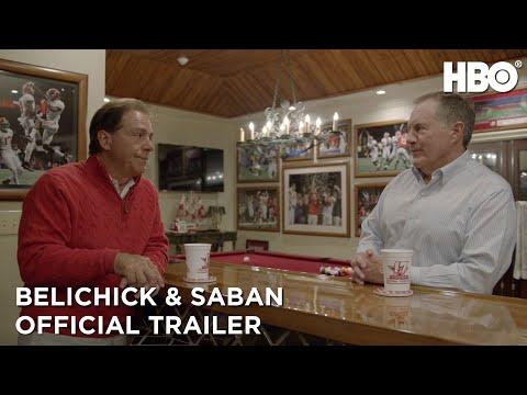 Bill Belichick-Nick Saban documentary premieres tonight
