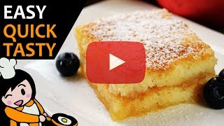 Buttermilk Cake - Recipe Videos