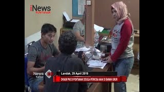 Oknum PNS Di Pontianak Diduga Perkosa Anak Di Bawah Umur - INews Kalbar 30/04