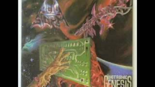 Acid Storm - Galactic Holocaust