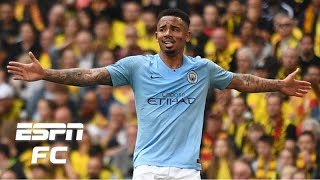 Where would Man City's reserve team finish in the Premier League? Plus, old-school pics | Extra Time