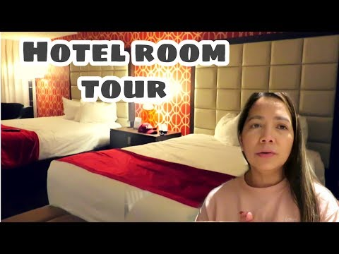 Bally's Las Vegas Studio Suites Room Tour