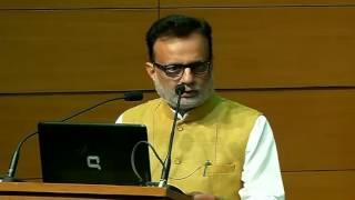 FM Arun Jaitley's press conference on the passage of GST amendment bill in Rajya Sabha