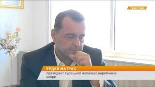 Турция в Украине продвигает товары через сериалы