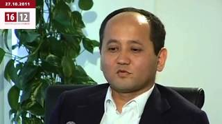 Аблязов о том, как Назарбаев 'просил прощения'
