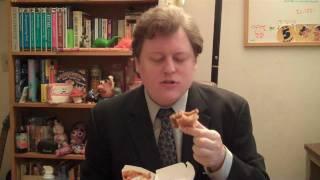 Watch Me Eat #309: McRib