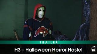 Funny Movie - H3 - Halloween Horror Hostel (DVD Trailer)
