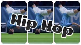 Dancing Hip Hop For Fifa 2019