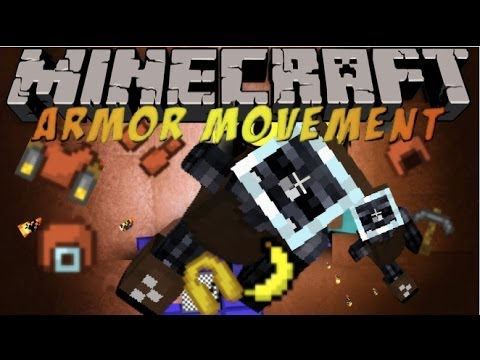 how to add a new armor set to minecraft