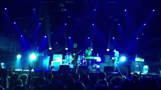 Smashing pumpkins - 06.08.13 - Moscow - thirty three