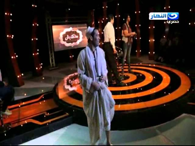El Zafa 2 - Episode 3 | 2 الحلقة الثالثة - برنامج الزفة