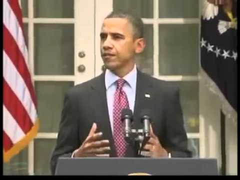 Thumbnail: Obama Gets Angry as Reporter Interrupts Obamas Press Conference
