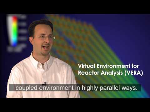 Andrew Godfrey - Nuclear Energy
