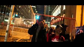Casper TNG - In My City [HD] (GhostTown Volume 1)