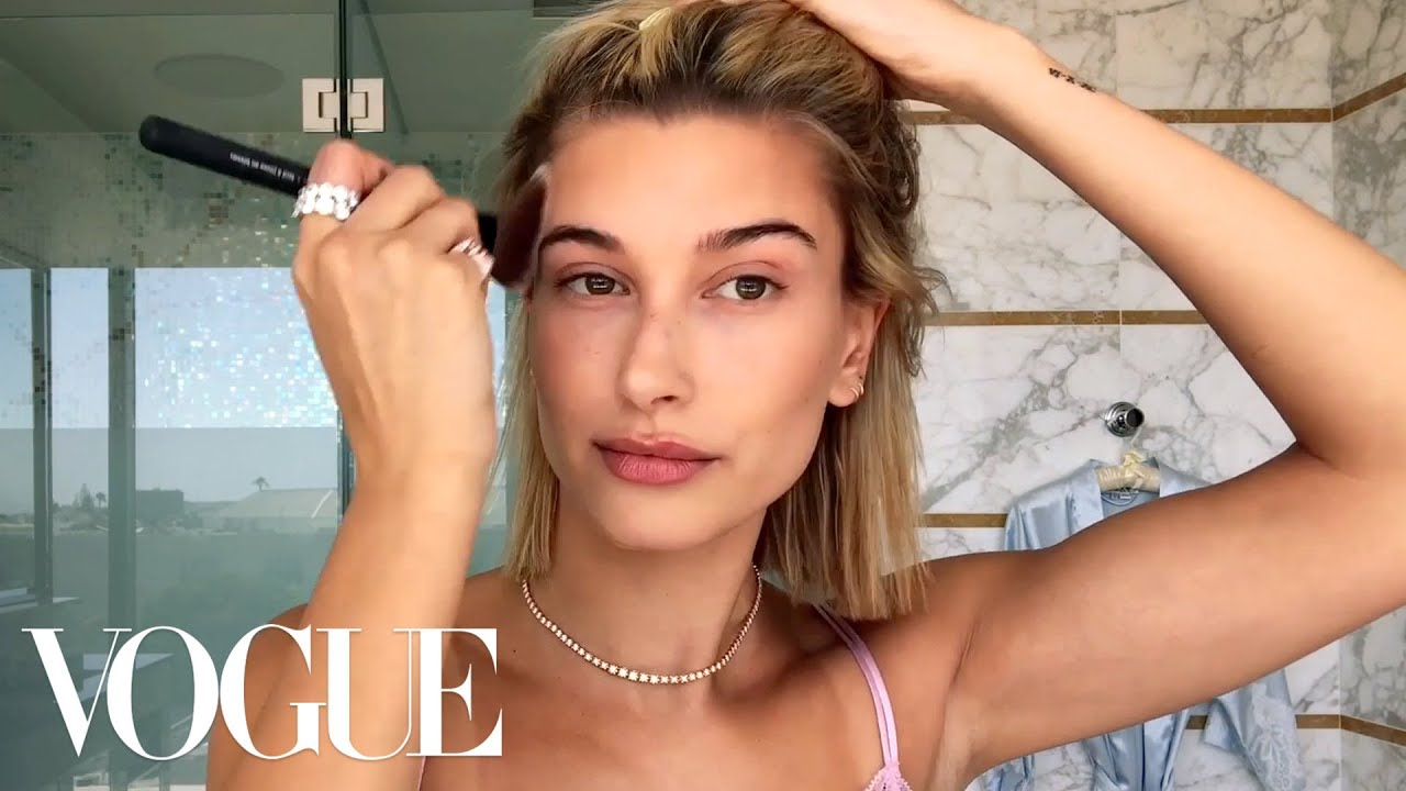 10 Beauty Secrets in Under 10 Minutes—Everything You Need to Know About  Celebrity Skin  Vogue