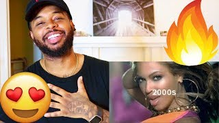 Top 100 Songs Of The 2000s | Reaction