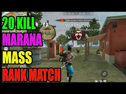 Rank match tips and tricks|| free fire tricks and tips|| Run Gaming