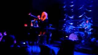 Ellie Goulding - The Writer (Live @ 9:30 Club Washington DC) 25 July 2011