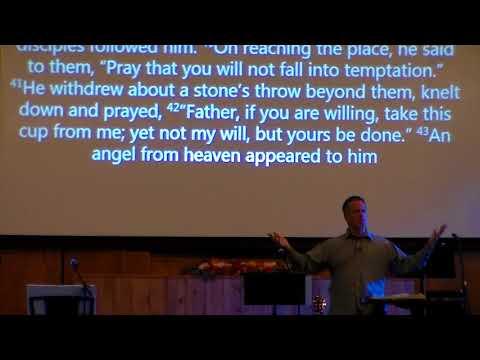 2017 11 05 John Stahl HighPoint Christian Church