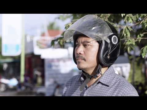 [Pernod Ricard Cambodia] A Destroyed Family - 'Stay Safe, Drink Wise' campaign