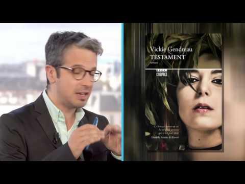 #300MDC - Le réel en littérature, le Québec se souvient, Beauté Congo