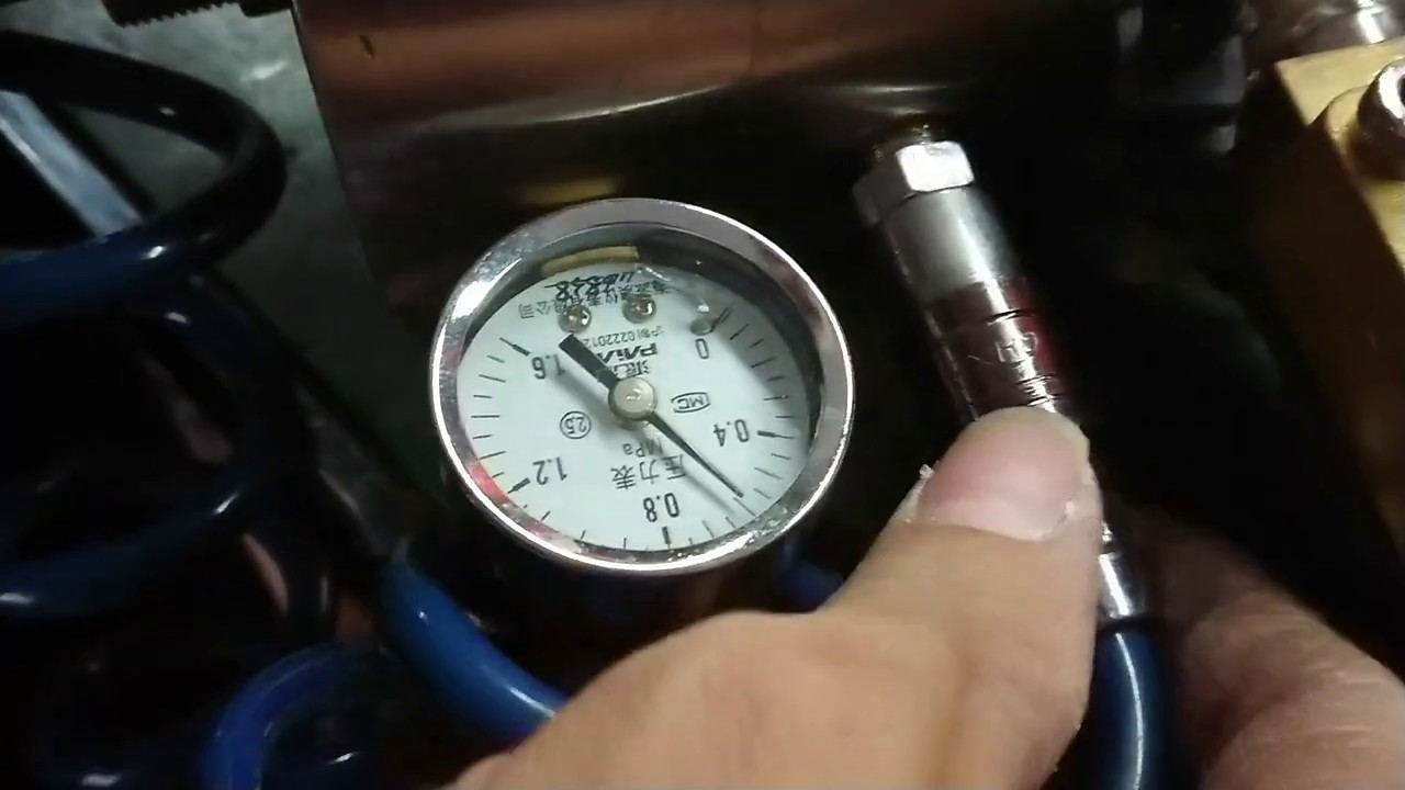 How to refill air into confetti cannon with an air compressor? - YouTube