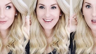 my hair extension experience. (products, pros & cons, & will i  keep them?)